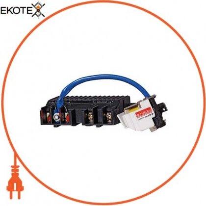 Enext i0040004 расцепитель минимального напряжения e.industrial.ukm.400-800.qy.380, 380в