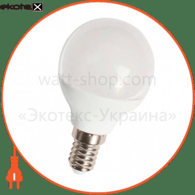 lb-380 p45 230v 4w 320lm e14 2700k светодиодные лампы feron Feron 25639