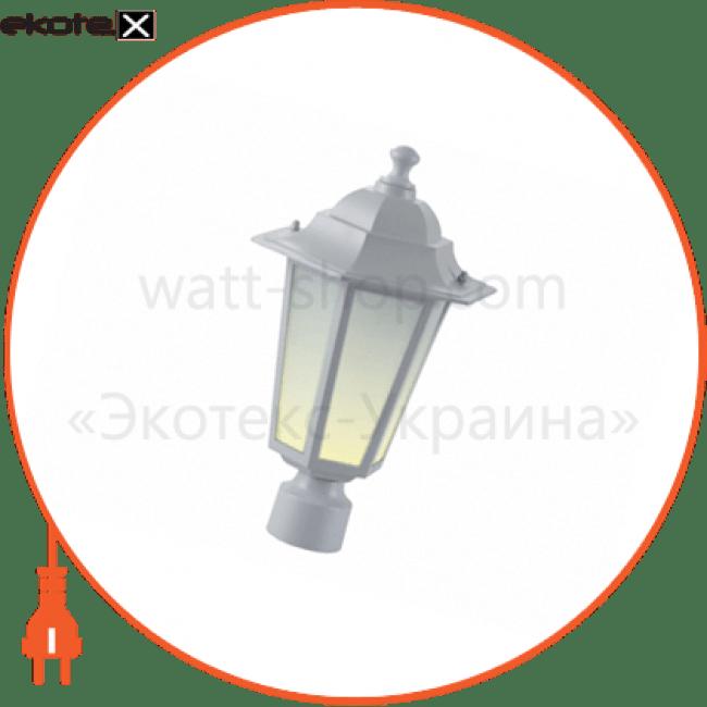 світильник садово-парковий palace a03 білий садово-парковые светильники Delux 10103971