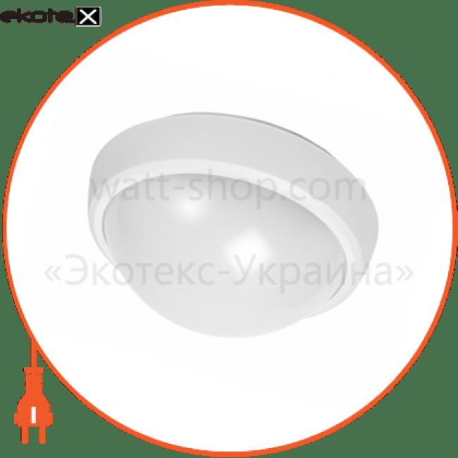 світильник світлодіодний настінно-стельовий delux wpl led 60 12 вт 4000к ip54 pc светодиодные светильники delux Delux 90004873