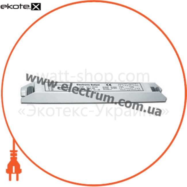 D-EB-1004 Electrum балласты eb-236
