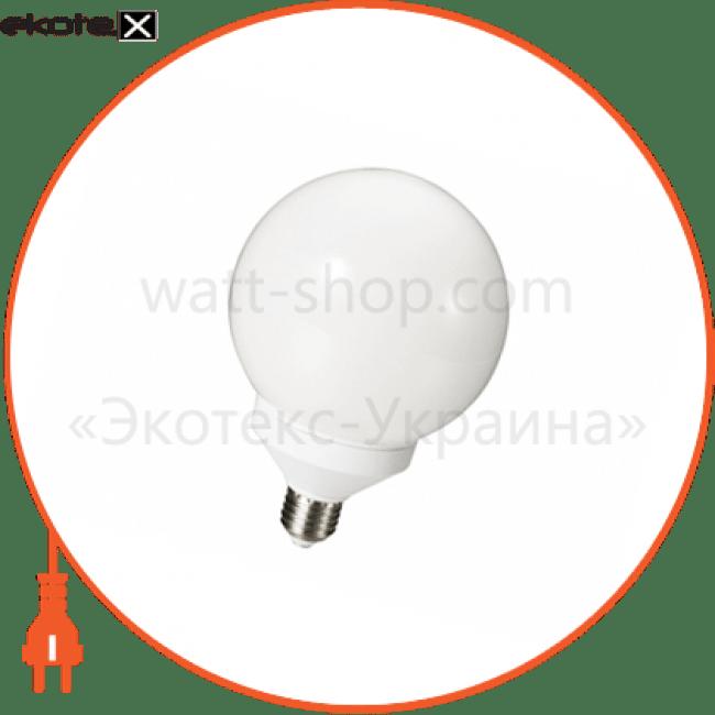 10053091 Delux энергосберегающие лампы delux компактна люмінесцентна лампа delux globe 30w 2700k е27