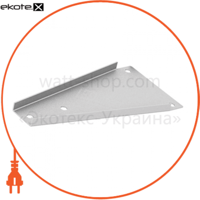 ритейл (подвесной) 40 вт одиночный светильник модификация с опаловым рассеивателем светодиодные светильники ledeffect Ledeffect LE-ССО-14-040-0791-20Д