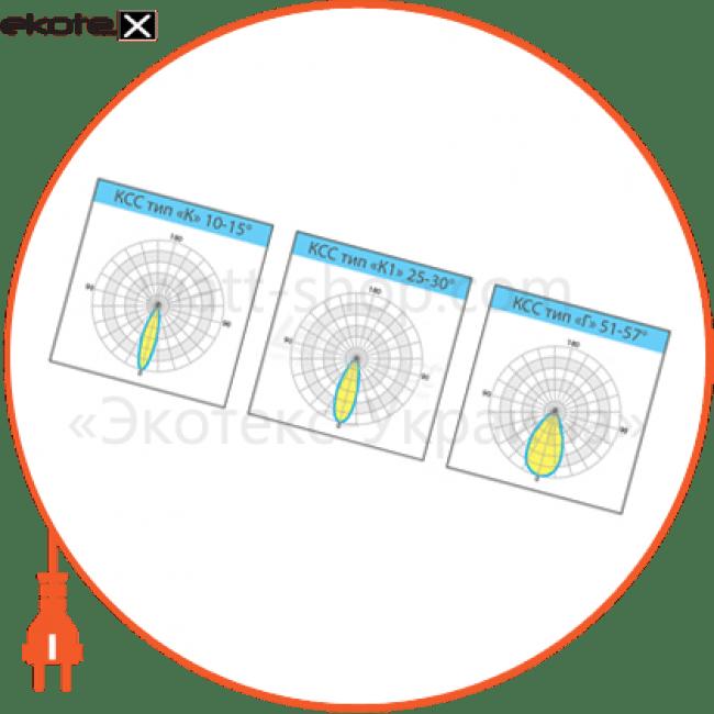 зенит 900 вт модификация с - ксс тип «к1» светодиодные светильники ledeffect Ledeffect LE-СБУ-32-900-1378-67Х