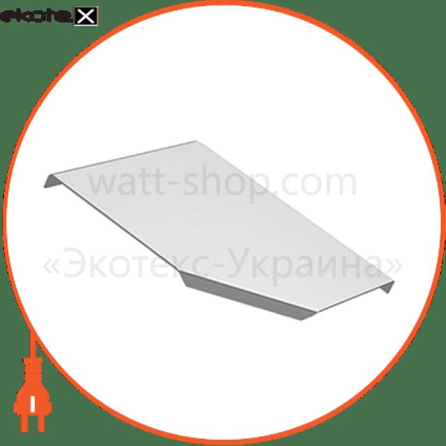105-K Enext лотки металлические и аксессуары кришка повороту горизонтального 90 град 50 мм