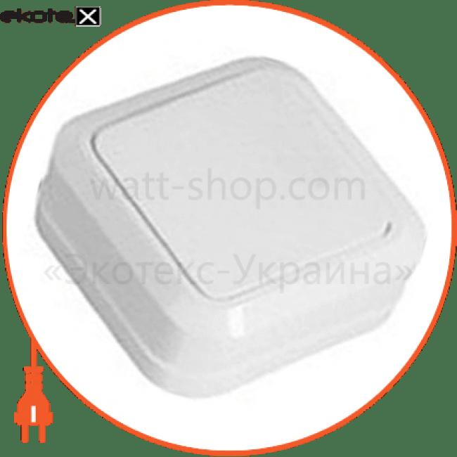41-0001 ELM выключатель выключатель накл. 1кл. sd-10 simply