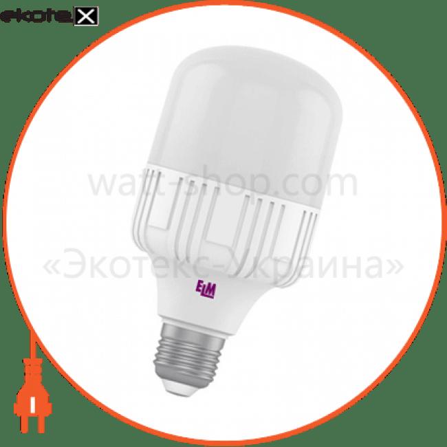 tor 20w pa10 e27 6500 светодиодные лампы electrum ELM 18-0105