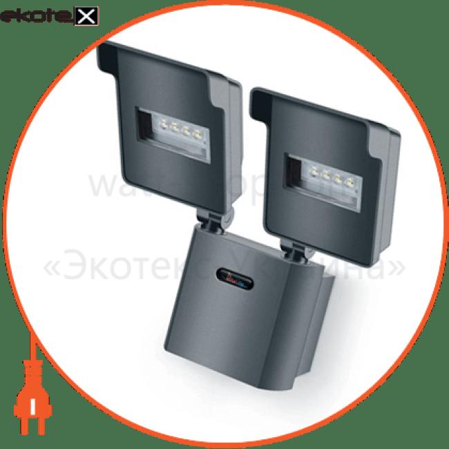 2h 20w 4100k 220v светодиодные светильники intelite Intelite 1-HD-002