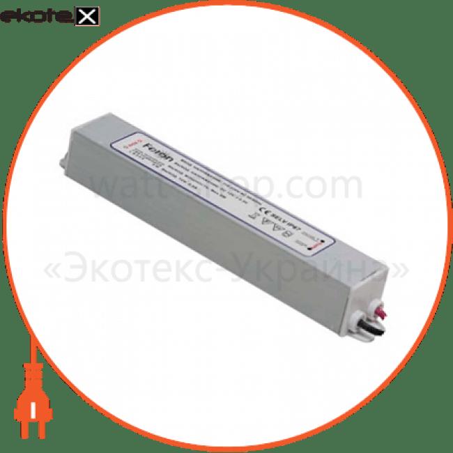 21479 Feron блоки питания трансформатор электронный  feron lb006 6w ip67 21479