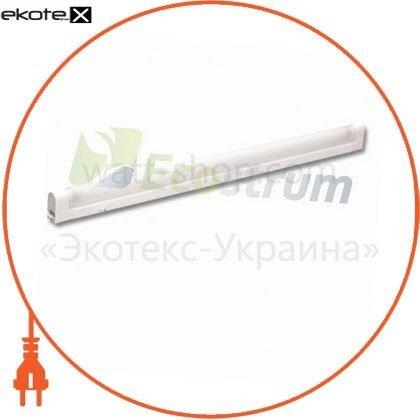 Ecostrum 68697 світильник люмінесцентний ecostrum 28w з лампою