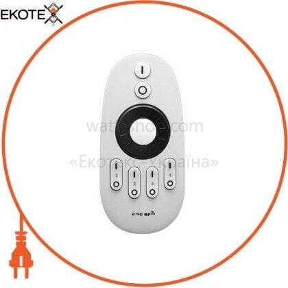 Mi-Light RL006-CWW пульт дистанционного управления milight rf rotating wheel remote control, диммер, цветовая температура, колесо регулировки (2,4 ггц, 4 зоны)