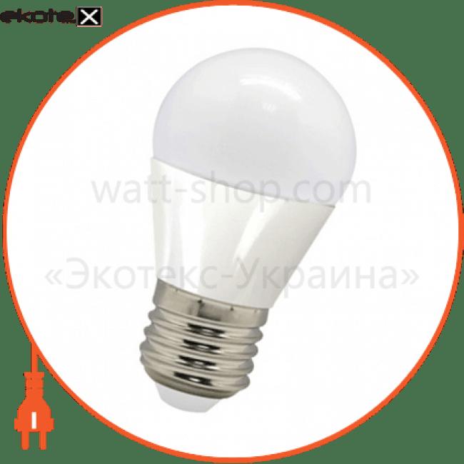 светодиодная лампа feron lb-95 7w e27 2700k 25481 светодиодные лампы feron Feron 25481