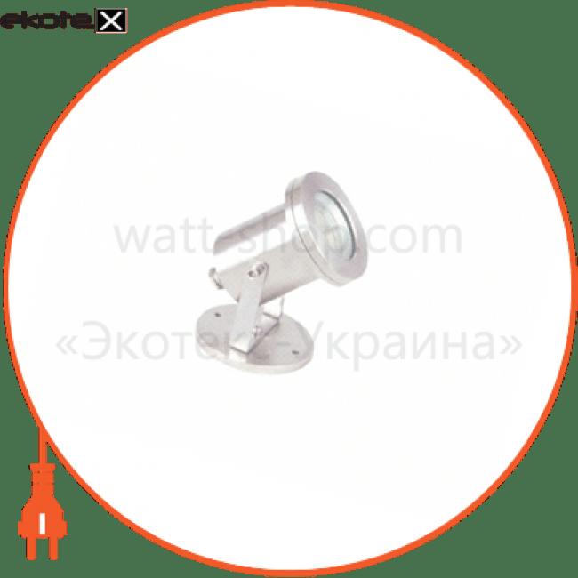 світильник для освітлення басейнів wgl17 садово-парковые светильники Delux 10067663