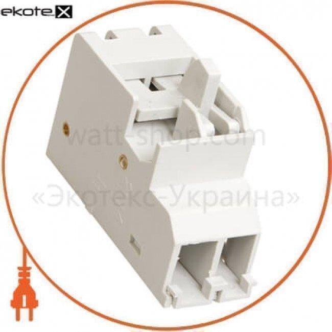 IEK SVA10D-DK-1 дополнительный контакт дк-125(160)а iek