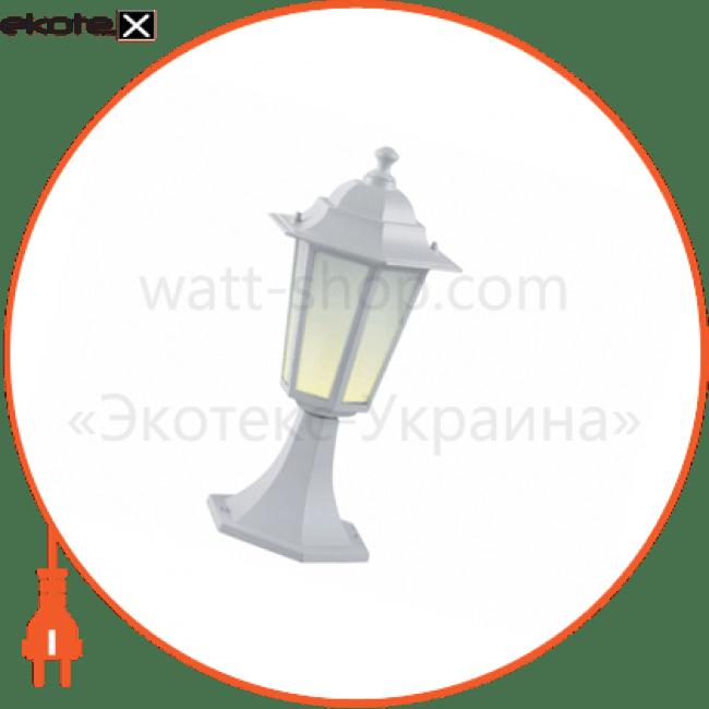 світильник садово-парковий palace a04 білий садово-парковые светильники Delux 10103972