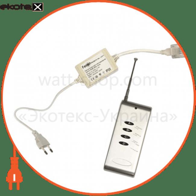 контроллер feron для лент rgb 220v ld71 26259 устройства управления Feron 26259