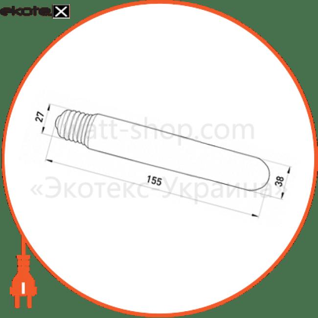 l0450001 Enext газоразрядные лампы enext лампа натрієва високого тиску e.lamp.hps.e27.70, e27, 70 вт