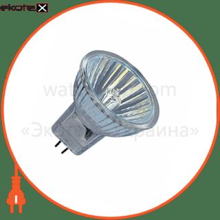 лампа галогенная decostar standard 20вт gu4 osram 44890 wfl, 38 град. галогенные лампы osram Osram 4050300346168