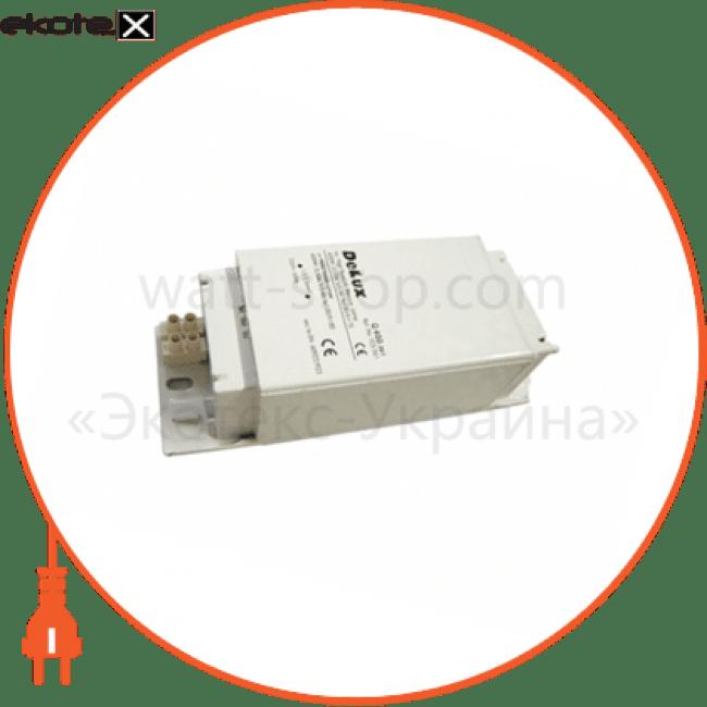 баласт електромагнітний mbs-70w натрієвий балласты Delux 10008212