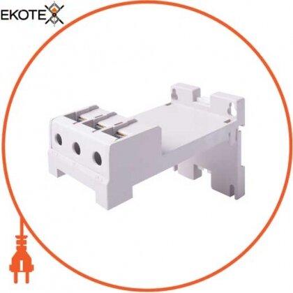 Enext i0120002 независимая основа теплового реле e.industrial.azh.40 для реле на 40а