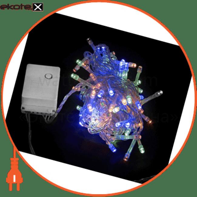 90009499 Delux конструкции гірлянда внутрішня delux string с 200led 10m
