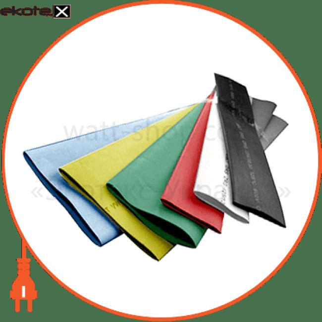 s024110 Enext все для монтажа термоусаджувальна трубка e.termo.stand.2.1.green, 2/1, 1м, зелена