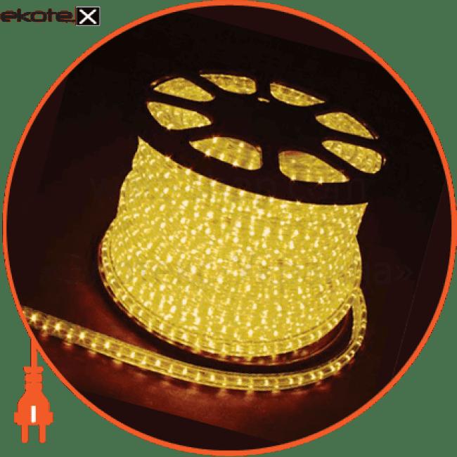 дюралайт led 2way 13мм, жовтий (36 led/m) світлодіодний светодиодная лента feron Feron 26062