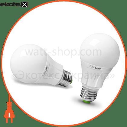 eurolamp led лампа turbo new dimmable a60 10w e27 4000k (50) светодиодные лампы eurolamp Eurolamp LED-A60-10274(T)dim