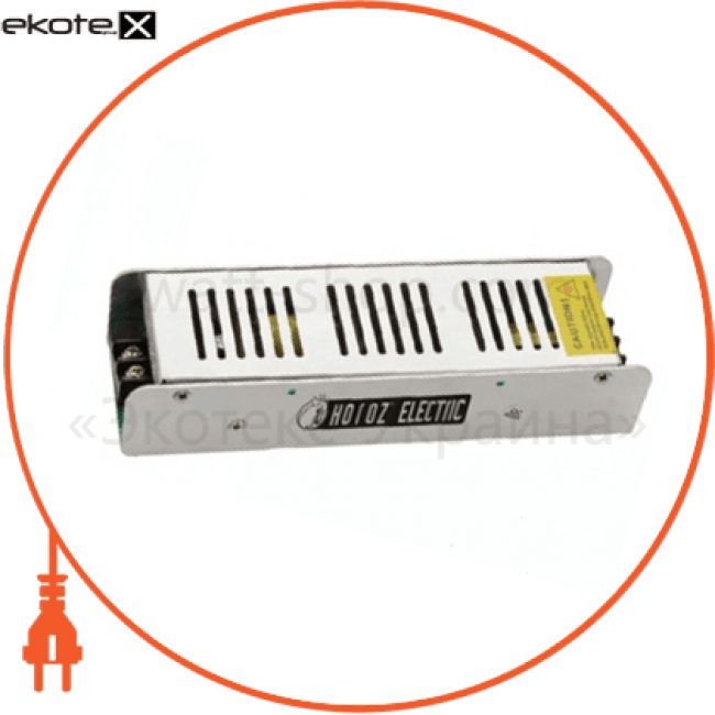 "082-001-0100 Horoz Eelectric блоки питания адаптер 100w  ""vega-100"""