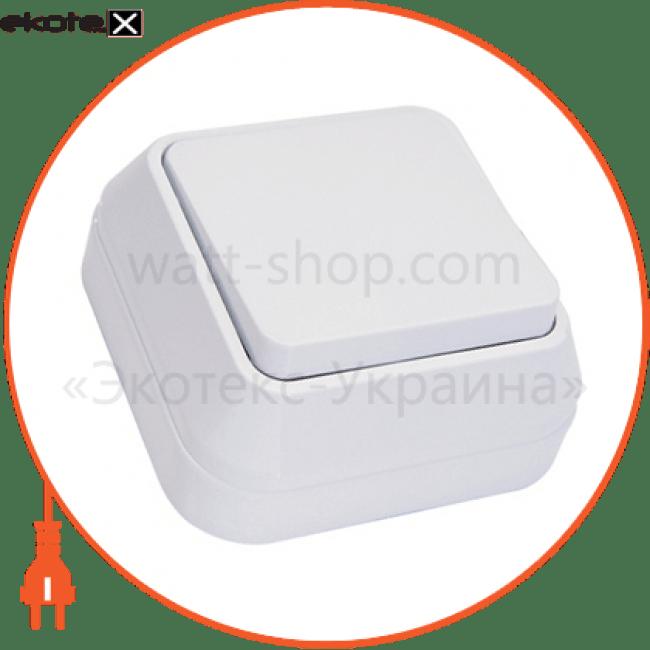 45101 Makel выключатель вимикач 1-клавішний