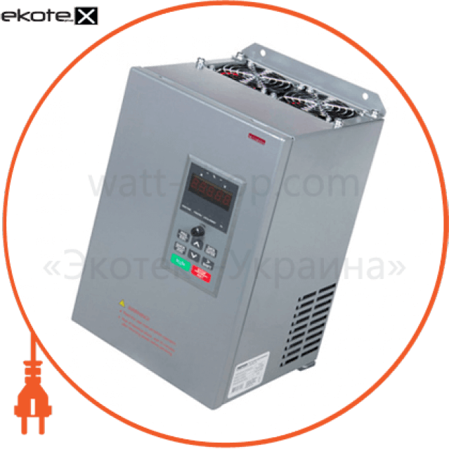 i0800009 Enext частотные преобразователи перетворювач частотний e.f-drive.11 11квт 3ф/380в