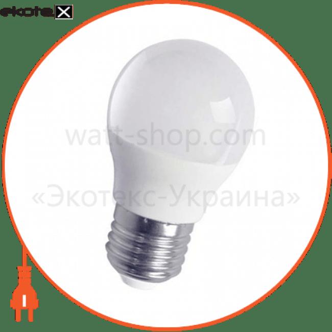 lb-745 g45 230v 6w 540lm e27 6400k светодиодные лампы feron Feron 25676