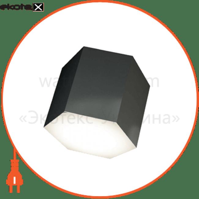 ceiling lamp cleo 15w l bl садово-парковые светильники Intelite I428315L-BL