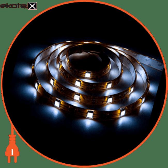 светодиодная лента feron sanan ls606 30smd/м 12v ip20 белый 27641 светодиодная лента feron Feron 27641