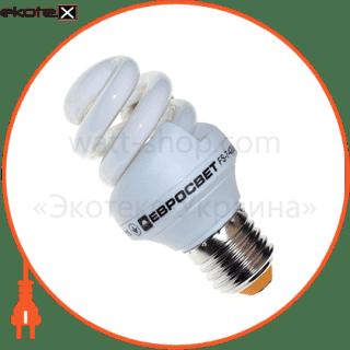 лампа энергосберегающая fs-7-4200-27 fs-7-4200-27 энергосберегающие лампы евросвет Евросвет 38990