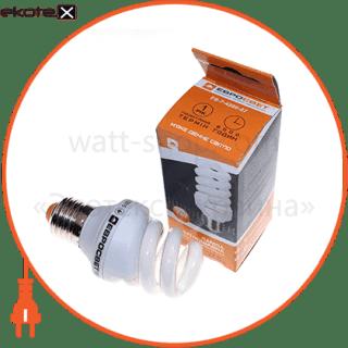 лампа энергосберегающая hs-7-4200-14 hs-7-4200-14 энергосберегающие лампы евросвет Евросвет 24771