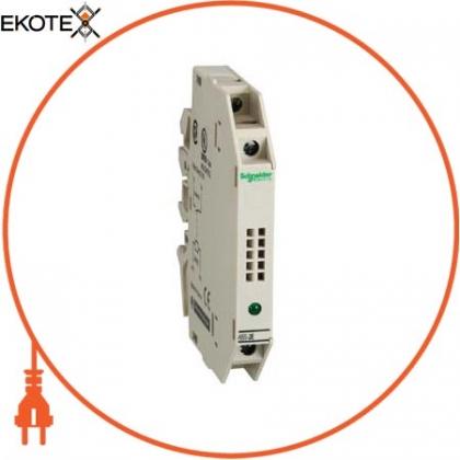 Schneider ABS2EA02EM интерфейс статич вх 9,5мм 230-240в 60гц