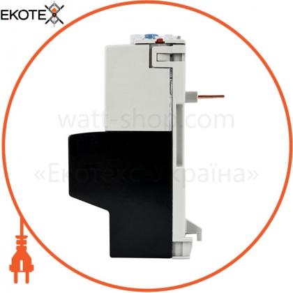 Enext i0110025 тепловое реле e.industrial.ukh.22.0,4 номинальный ток 22а, диапазон регулировки 0,25-0,4 а