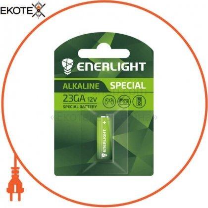 Enerlight 50230101 батарейка enerlight special alkaline 23 ga bli 1