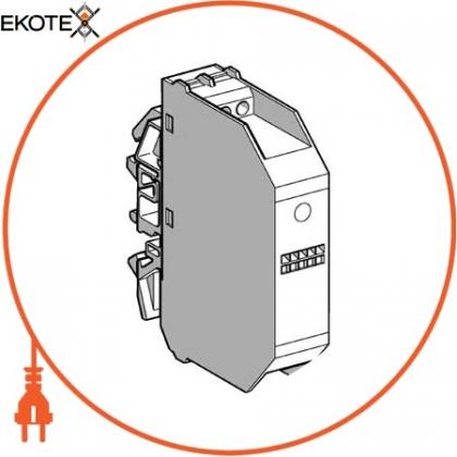 Schneider ABR2SB312B интерфейс выхода слабосигнальный 1зо 17,5мм =24в