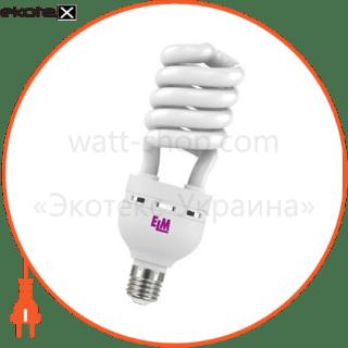 лампа энергосберегающая es-11 45w 4000k e27 17-0128 энергосберегающие лампы electrum ELM