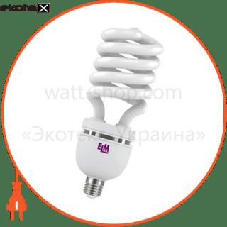 лампа энергосберегающая es-11 55w 4000k e27 17-0129 энергосберегающие лампы electrum ELM 17-0129