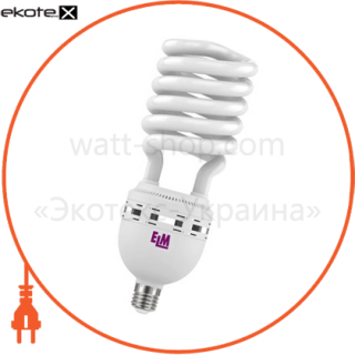 лампа энергосберегающая es-11 65w 4000k e27 17-0130 энергосберегающие лампы electrum ELM
