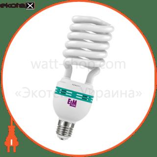 лампа энергосберегающая es-11 65w 4000k e40 17-0131 энергосберегающие лампы electrum ELM