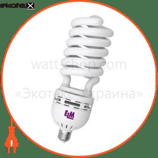 лампа энергосберегающая es-11 85w 4000k e27  17-0126 энергосберегающие лампы electrum ELM