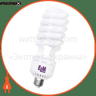 лампа энергосберегающая es-15 55w 4000k e27  17-0075 энергосберегающие лампы electrum ELM 17-0075