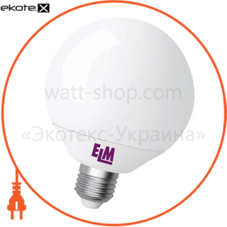 лампа энергосберегающая es-50 20w 4000k e27 17-0060 энергосберегающие лампы electrum ELM