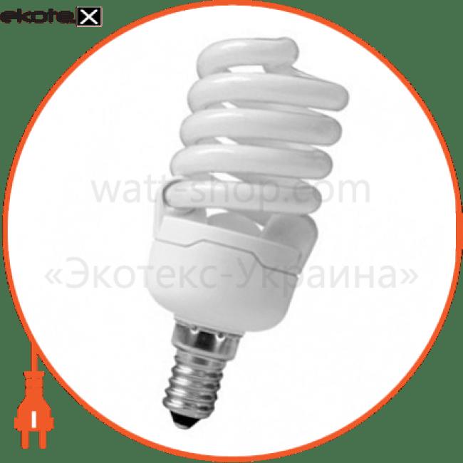 лампа энергосберегающая fc-111 11w e14 4000k  - a-fc-1233 энергосберегающие лампы electrum Electrum A-FC-1233