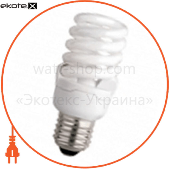 лампа энергосберегающая fc-115 15w e27 4000k энергосберегающие лампы electrum Electrum A-FC-0620