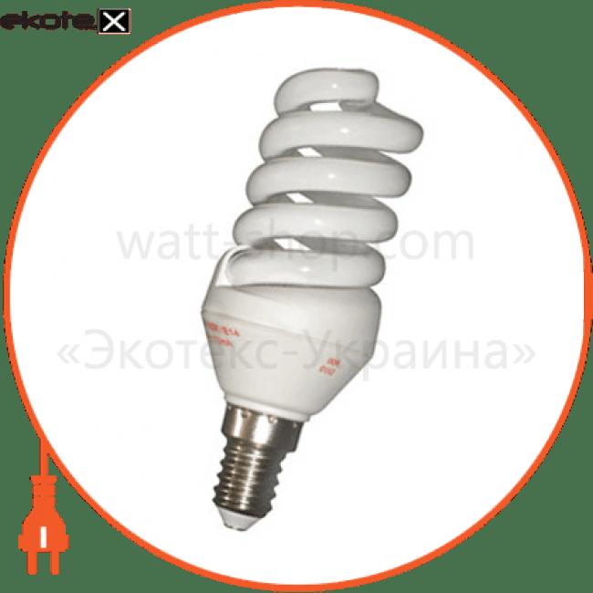 лампа энергосберегающая fc-116 13w e14 4000k a-fc-1128 энергосберегающие лампы electrum Electrum A-FC-1128